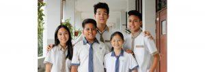 SMP - SMA